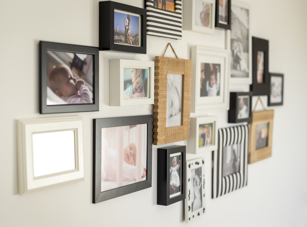 Framing Photos -Bringing Out the Elegance of Your Home