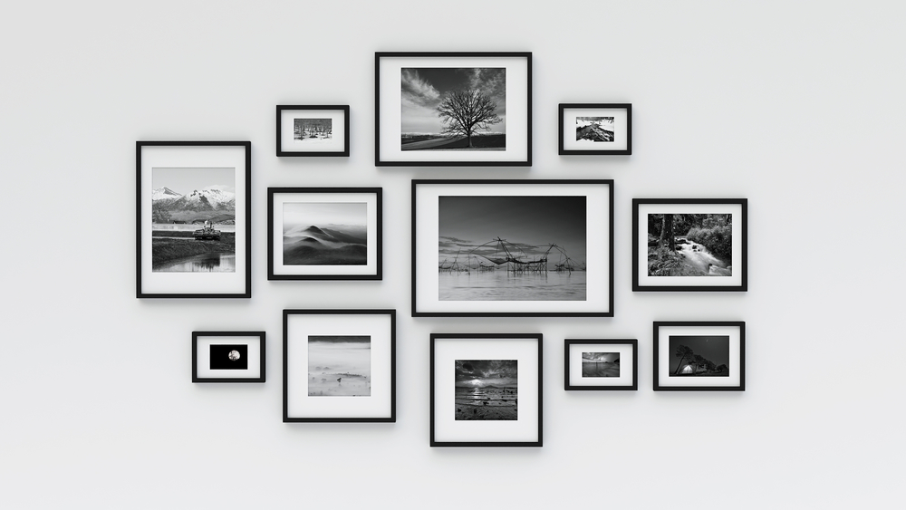 How to Frame Photos